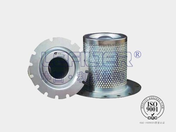空压机油气分离器芯压缩机滤芯