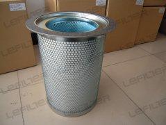 最全最专业的三滤供应厂家供应02250100-755寿力油分滤芯