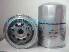 ZZ523010 富盛原厂油过滤器